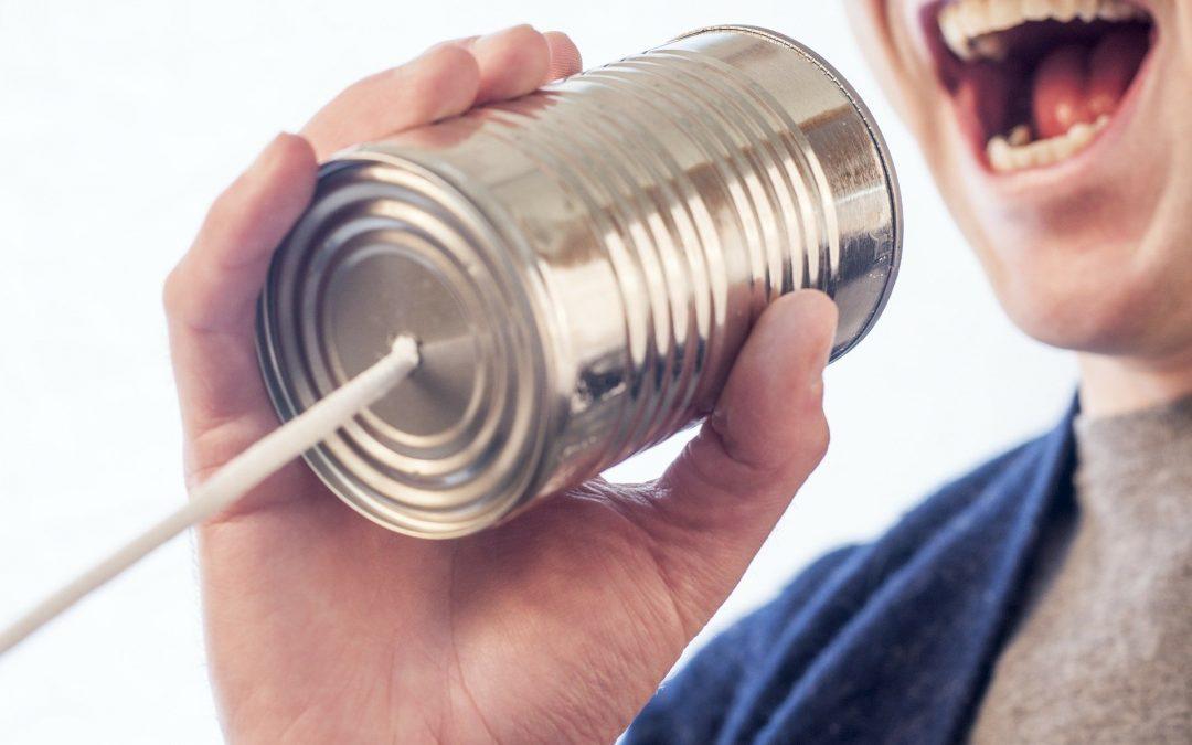 La communication externe [MEMOIRE I.A]