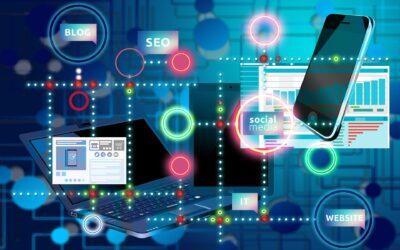 La place du numérique au cœur des stratégies de communication en entreprise